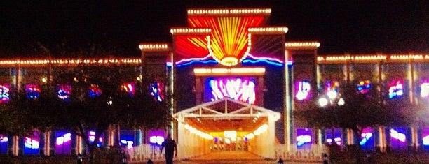 Tunica, MS Casinos