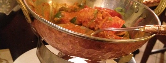 Sue's Indian Raja is one of Where to eat in Vilnius.