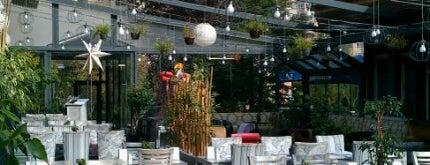 Behzat Restaurant is one of istiyorumgidicem!!.