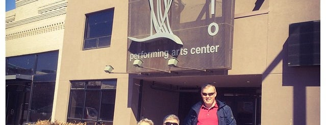 Ocotillo Performing Arts Center is one of Top picks for Performing Arts Venues.