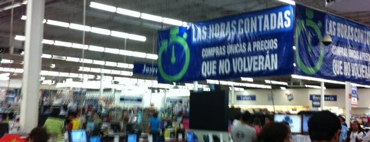 Sam's Club is one of A local's guide: 48 hours in Irapuato, Gto..