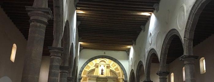 Parroquia de San Pedro is one of Zacatlan.