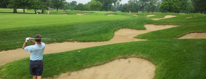 Cog Hill Golf And Country Club is one of Naperville, IL & the S-SW Suburbs.