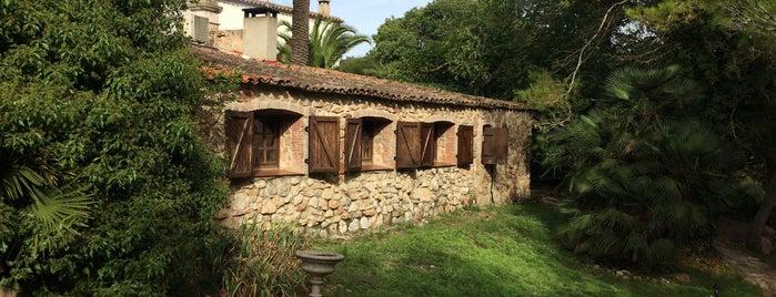 El Celler d'en Sadurní is one of Restaurants de Catalunya.