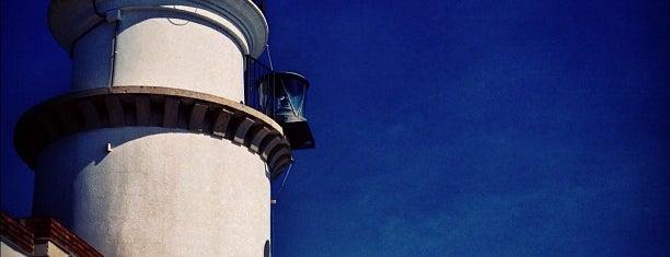 Faro de Calella is one of Faros.