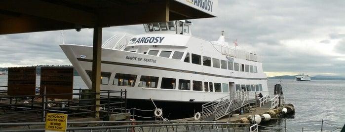 Argosy Harbor Cruise is one of Northwest Washington.
