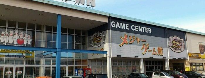 DIVAAC設置店(新潟県)