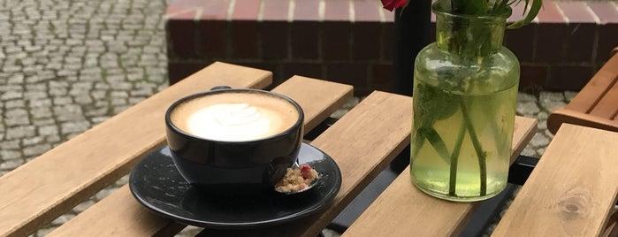 Plan Café is one of Berlin Best: Cafes, breakfast, brunch.