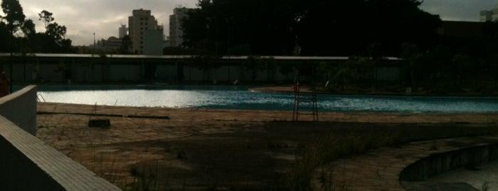 Clube Escola Jardim São Paulo is one of Melhores de Santana e região.