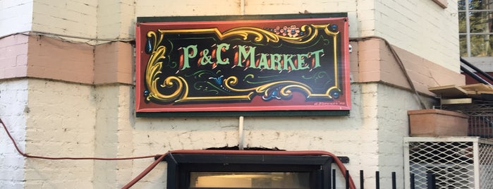 P & C Market is one of Markets.