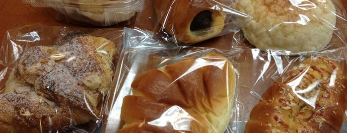 Belle's Bread is one of C'BUS- Ethnic Route.