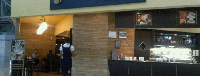 São Braz Coffee Shop is one of lugares.