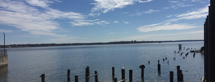 City Island is one of Top 10 favorites places in Bronx, NY.