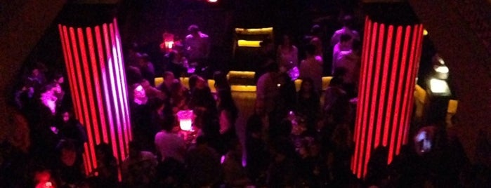 """Hypnos is one of """"Must See"""" Nightclubs."""
