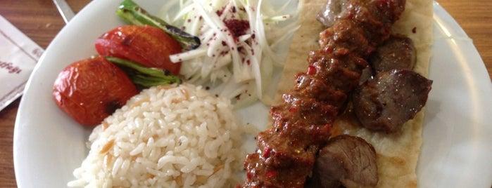 Şeflerin Mutfağı is one of Konya'da Café ve Yemek Keyfi.