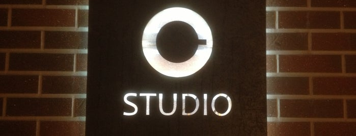 Studio is one of i want 2 eat 2.