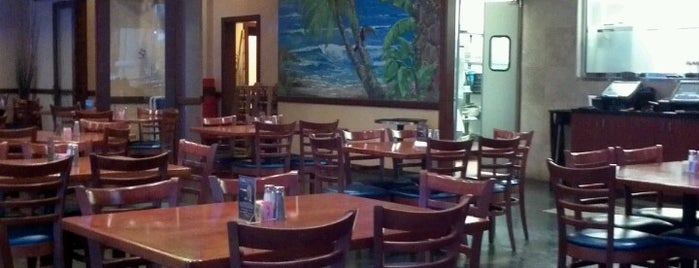 Mexican Restaurants Baybrook Mall