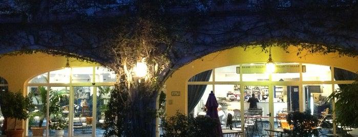 Hotel Pasitea is one of Honeymoon in Amalfi Coast.