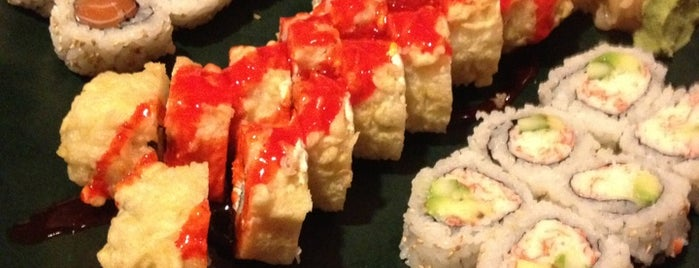 Sushi Japan Yakiniku Boy is one of Top 10 dinner spots in Omaha, NE.