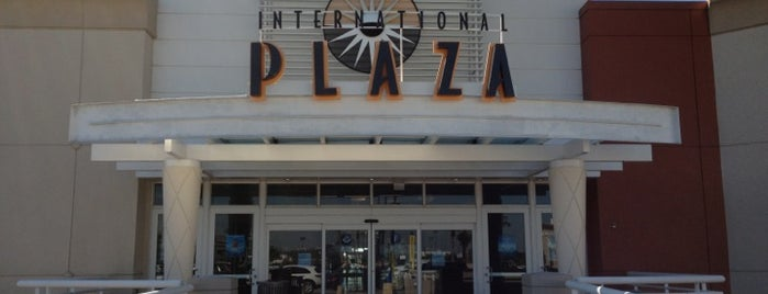 International Plaza and Bay Street is one of Dining and Shopping.
