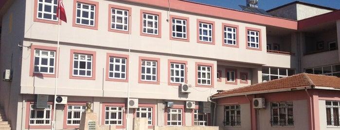 Antalya Barosu Meslek ve Anadolu Meslek Lisesi is one of 2018.
