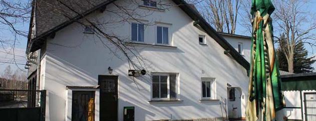 Penzion Vlčárna is one of Pivní Poutník.