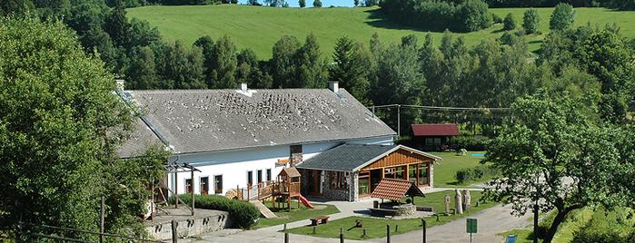 U Štěpána is one of Snobka.cz.