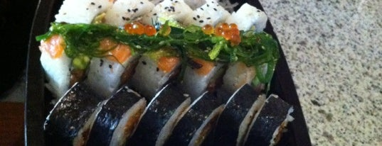 Yamato Sushi Bar is one of lugares las rozas.