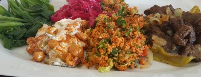 Zeytinyağlı Restaurant is one of To do Turkey.
