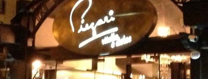 Piegari Ristorante is one of Top 10 favorites places in Buenos Aires, Argentina.