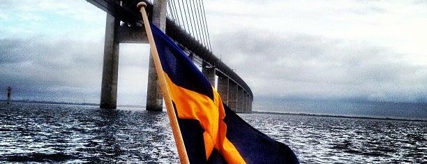 Denmark/Sweden Border is one of All-time favorites in Sweden.