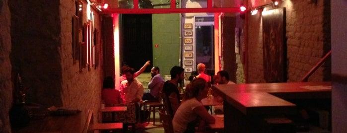 SNOG Cafe&Preclub is one of Istanbul yapilacaklar listem.