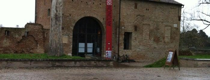 Casa Del Boia is one of Ferrara.