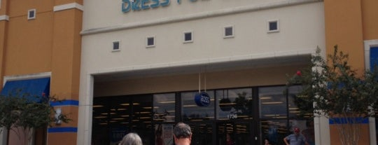 Ross Dress for Less is one of Orlando - Compras (Shopping).