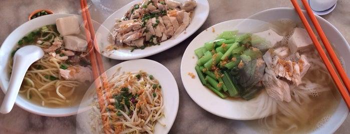 再发粿条汤 is one of jane.