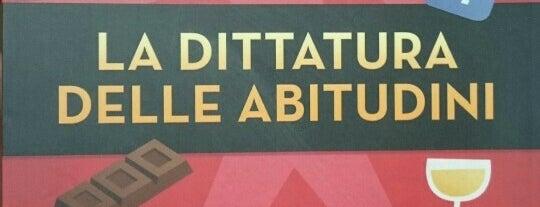 Libreria Mondadori C.C. La Fattoria is one of LOCAL.