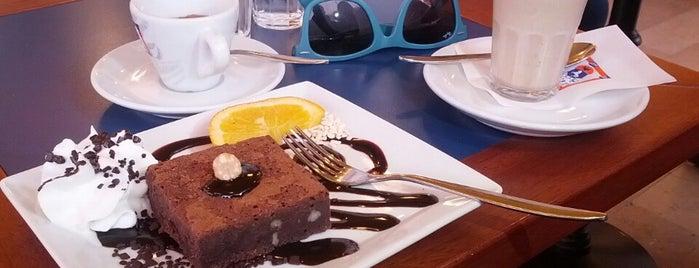 Bottega del Caffè Dersut is one of Veneto best places 2nd part.