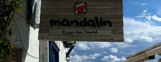 Mandalin is one of Bodrum /TURKEY City Guide.