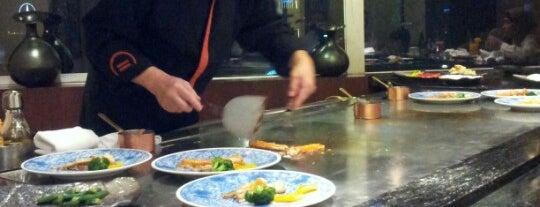 Kahyangan is one of FAVORITE JAPANESE FOOD.