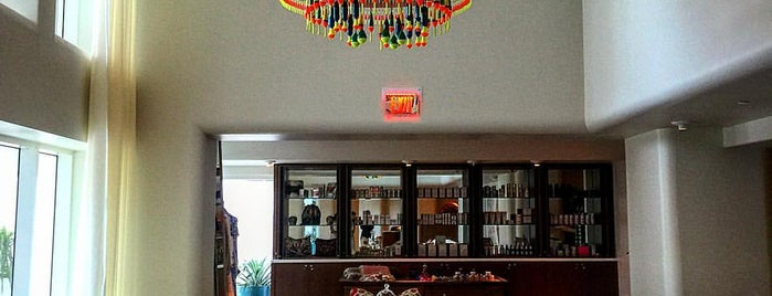 Faena Hotel Miami Beach is one of Very Good.
