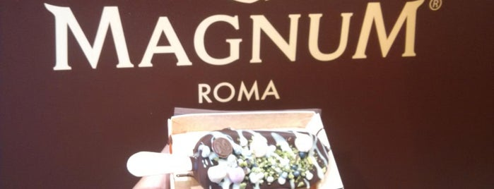 Magnum Pleasure Store is one of Rome Lifestyle Guide.