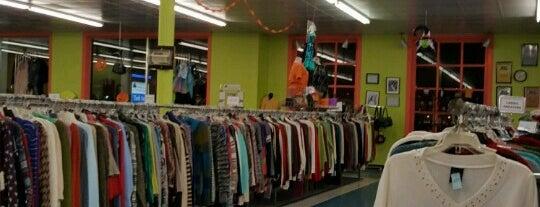stores virginia vintage in