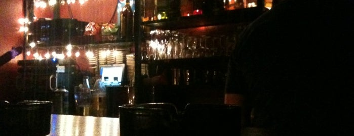 Dschungel is one of Foursquare Best of Hamburg: Bars.