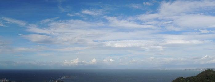 仙元山 山頂 is one of 三浦半島の山々.