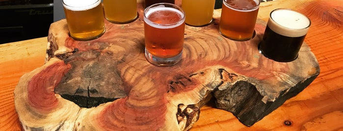 Golden State Brewery is one of California Breweries 2.