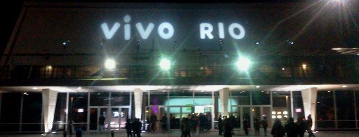 Vivo Rio is one of Empresas e Estabelecimentos de Botafogo RJ.