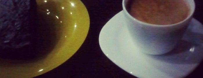 Bruja Café is one of Café Ahvaz.