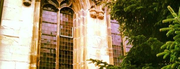 Lichtermarkt St. Lamberti is one of Münster - must visit.