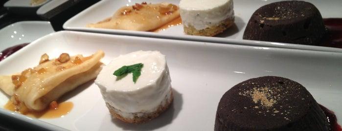 Beit Quessep is one of Mis Restaurantes Preferidos.