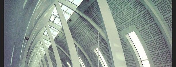 Copenhagen Airport (CPH) is one of Copenhagen: Ja ja!.